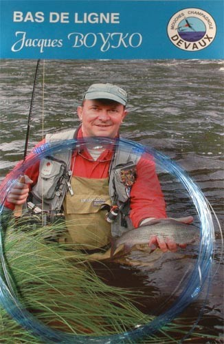 jaques_boyko_knotted_leader_for_fly_fishing_1
