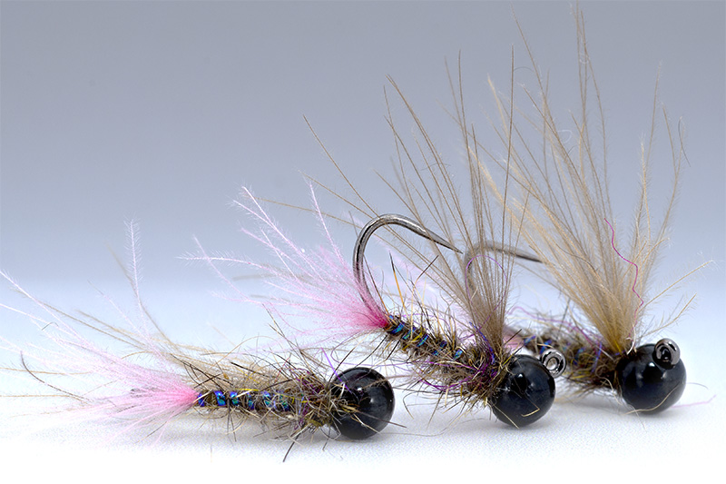 trio-of-winged-nymphs-on-jigs