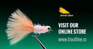 Fishing Flies & Fly Tying Materials - Troutline