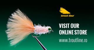 Fishing Flies & Fly Tying Materials - Troutline