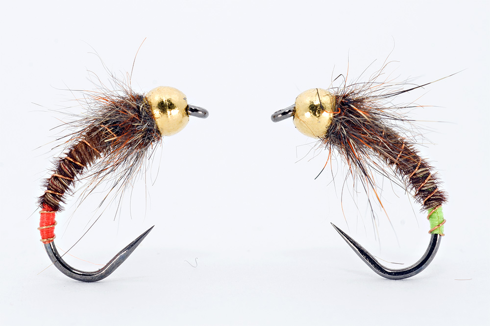 Tips for tying beautiful and efficient Pheasant Tails